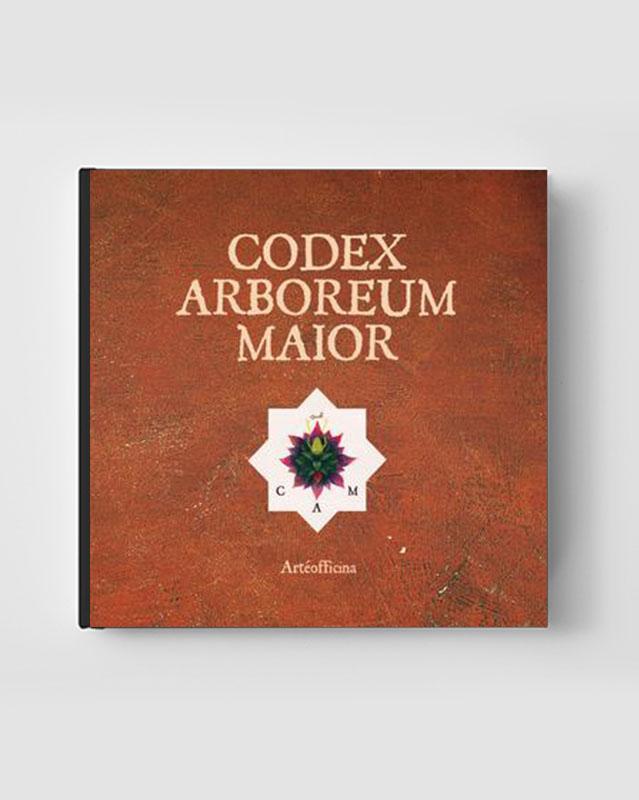Codex Arboreum Magnum - 2015